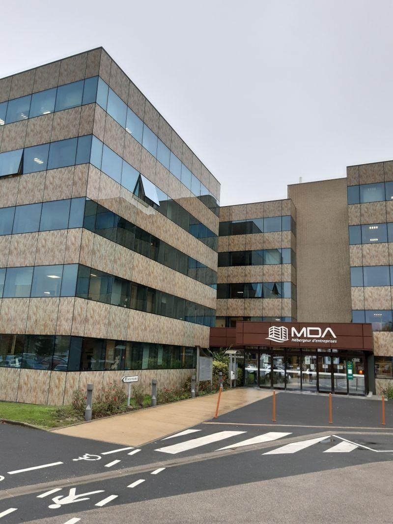 MDA Reims installation électrique